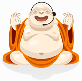 customer support software buddha
