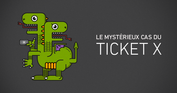 Les tickets hydres repoussent toujours!
