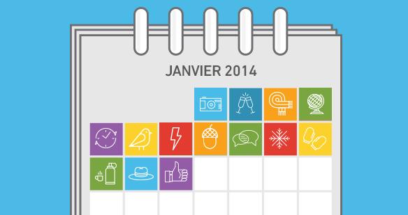 14 résolutions que les services clients devraient prendre en 2014 !