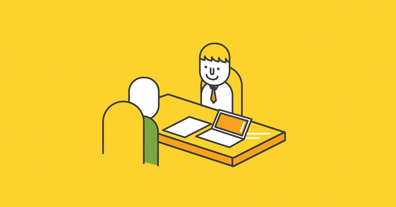 Recrutement, entretien d'embauche dans un service client, ne cherchez plus, on vous explique tout!